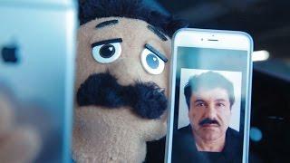 Download Car Talk ft El Chapo (Ep. 4)   Awkward Puppets Video