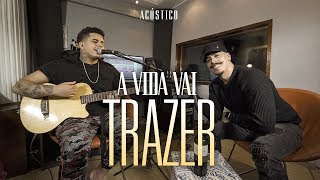 Download Menor e Gaab - A Vida Vai Trazer (Acústico) Video