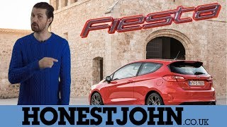 Download Car review in a few | new Ford Fiesta 2018 Video