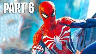Download Spider Man PS4 Walkthrough Part 6 (Marvel's Spider-Man PS4 Pro Gameplay) Video