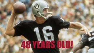Download Best ″Old Guy″ Moments in NFL History (40+) Video