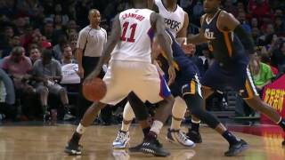 Download Top 5 Plays Of The Night March 25, 2017 Video
