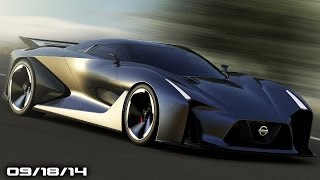 Download Next Nissan GT-R, Salt Water Supercar, 2015 Honda Civic - Fast Lane Daily Video