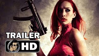 Download WOLF MOTHER Red Band Trailer (2016) Thriller Movie HD Video