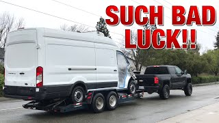 Download 2017 1500 Silverado 5.3 Towing 11,000lbs Then this happened!! Video