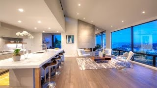 Download Captivating Contemporary Home in Tiburon, California Video