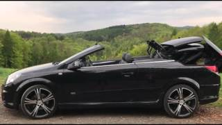 Download Astra TwinTop - Verdeckdemo und Impressionen Video