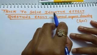 General Organic Chemistry by Navneet Jethwani (NJ) Sir (ETOOSINDIA