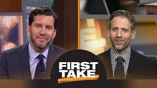 Download Is Draymond Green's behavior good for the Warriors in WCF series vs. Rockets? | First Take | ESPN Video