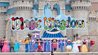 Download Magic Kingdom Walkthrough Main Street USA Disney World in 4K UHD Video