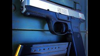 Download Ruger SR9 Pistol Review Video