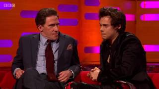 Download Harry Styles On Graham Norton Full Interview 2017 (HD) Video