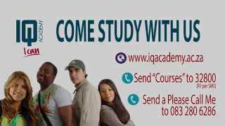 Download IQ Academy   What does registered and accredited actually mean? Video