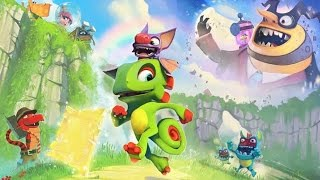 Download Yooka Laylee (dunkview) Video