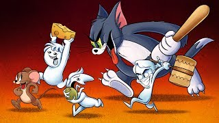 Download Oney Plays Tom and Jerry (SNES) Video