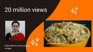 Download Chicken Fried Rice - Restaurant style Video