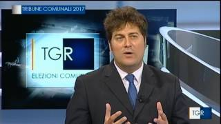 Download Confronto tra candidati sindaco - Tg3 Puglia Video