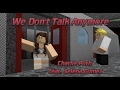 Download Charlie Puth - We Don't Talk Anymore (ROBLOX MUSIC VIDEO) Video