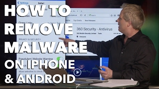Download How to Remove Malware on iPhone and Android Video