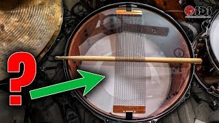 Download 3 Tips for Reso Head Snare Drum Tuning | How To Tune Drums | Stephen Taylor Drum Lessons Video