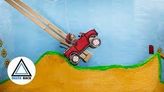 Download Hill Climb Cardboard Racing | DIY Video