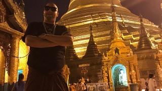 Download The Secret City Of Yangon Myanmar Video