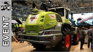 Download Agritechnica 2017 - Claas Video