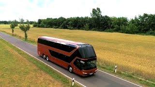 Download Der Neoplan Skyliner - Wenn Träume Bus fahren Video