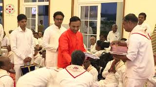 Download 18 July 2019 : Divine Satsang Live From Muddenahalli Video