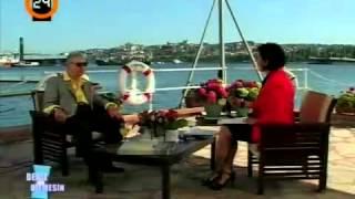 Download Deniz Bitmesin 1.Bölüm Konuklar: Rahmi KOÇ, Betül MARDİN DenizTemiz Derneği/ TURMEPA Video
