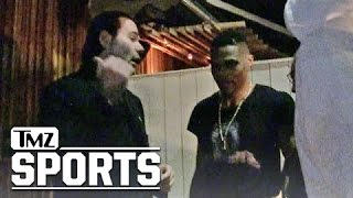 Download NBA's Russell Westbrook Stopped By the Bouncer | TMZ Sports Video