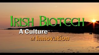 Download Irish Biotech - A Culture of Innovation Video