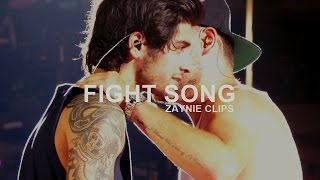Download ZAYN + LIAM - FIGHT SONG Video