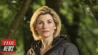 Download Jodie Whittaker: 5 Things to Know About The New Doctor! | THR News Video