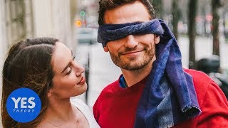 Download STRANGERS FLY TO ITALY FOR DREAM BLIND DATE FOR 24 HOURS Video