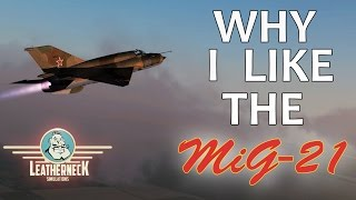 Download DCS: Why I Like The MiG-21 Video