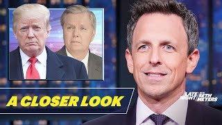 Download Republicans, Losing Impeachment Fight, Call Democrats ″Dumb″: A Closer Look Video
