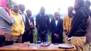 Download Mutunganye inzira y'Uwiteka Video