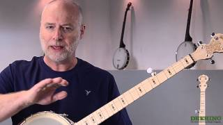 Download Deering Banjo Lessons - Clawhammer Method Video