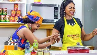 Download McBrown's Kitchen with Shatta Michy | SE03 EP13 Video