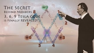Download The Secret Behind Numbers 369 Tesla Code Is Finally REVEALED! (without music) Video