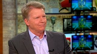 Download CBS Sports' Phil Simms on the Road to Super Bowl 50 Video