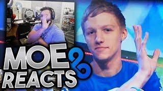 Download Moe Reacts to Skadoodle's Flick Of Da Wrist Video