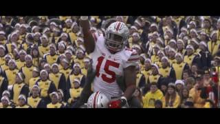 Download Michigan Vs Ohio State 2016: ″The Game″ Motivational Film Video