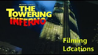 Download Towering Inferno 1974 ( FILMING LOCATION ) Steve McQueen Paul Newman Video