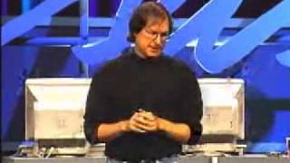 Download Apple's World Wide Developers Conference 1997 with Steve Jobs Video