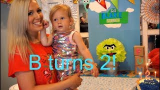 Download Get It All Done! B Turns 2! Video