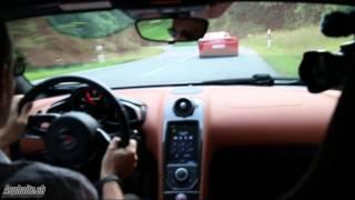 Download Essai McLaren MP4-12C Video