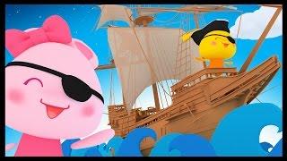 Download Il était un petit navire - 1 heure de comptines pour les bébés - Titounis Video