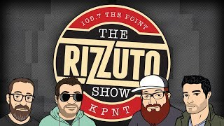 Download The Rizzuto Show Live Studio Cam Video
